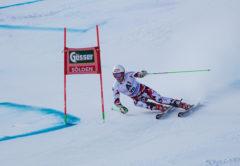 Nuovi raggi sci alpino FIS