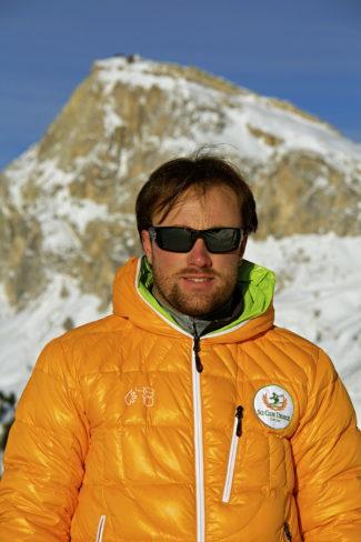 Flavio Alberti ingaggia allo Sci Club Drusciè Mauro Baldo