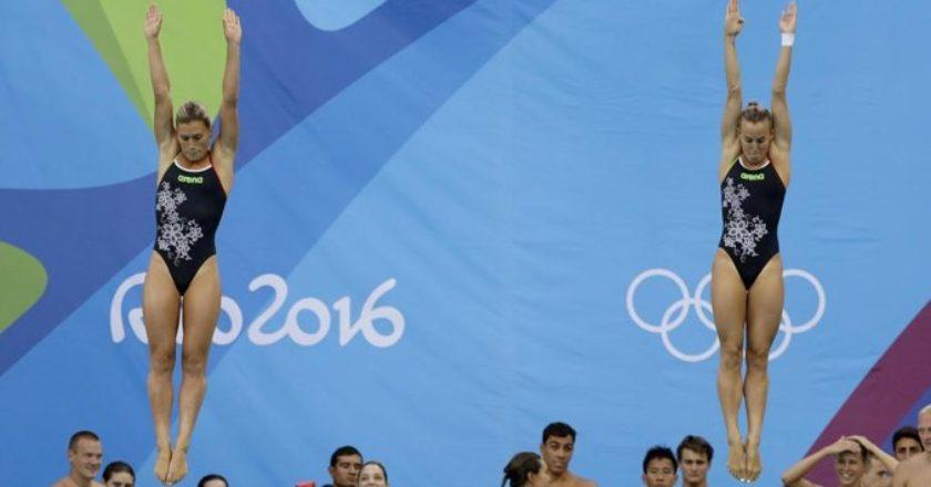 Cagnotto Dallapè Rio 2016
