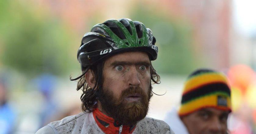 Dan Craven Rio 2016