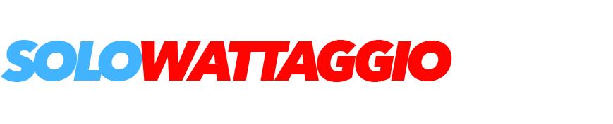 Solowattaggio