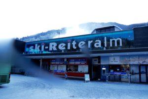 Reiteralm, la stazione per allenamenti più famosa al mondo