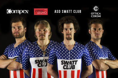 team sponsor asd swatt club