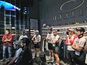 Oakley Store a Milano Cadorna