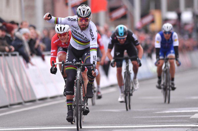 Peter Sagan Giro delle Fiandre