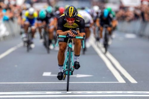 primoz roglic tour de france