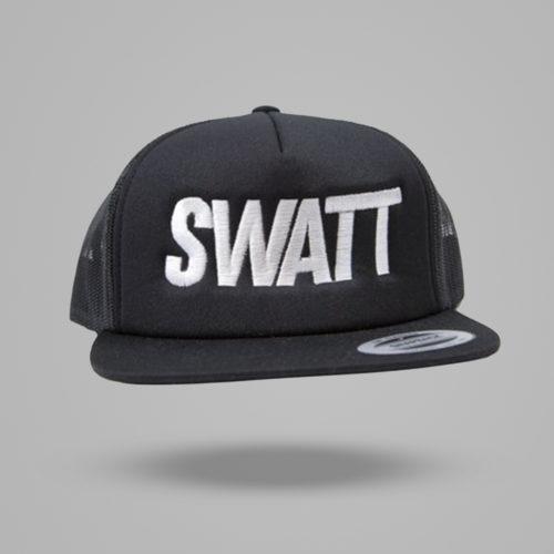 SWATT Snap cappellino solowattaggio snapback