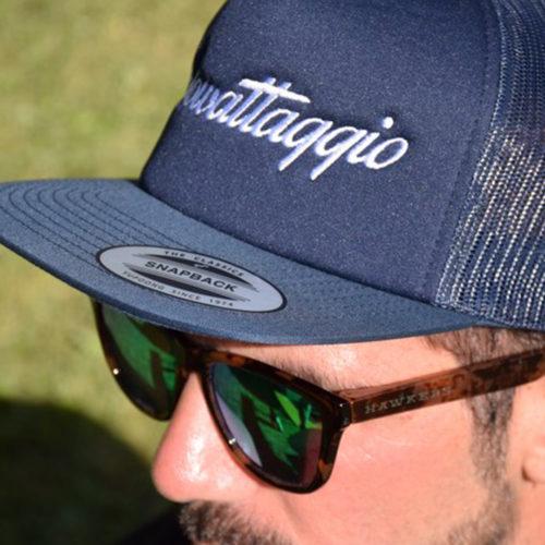 Solowattaggio Snapback cappellino shop