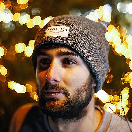 beanie 2013 swatt club solowattaggio berretto invernale