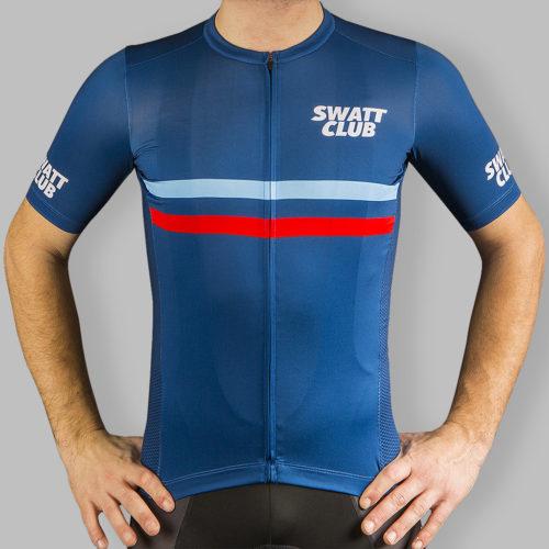 La Casacca maglia solowattaggio ciclismo cycling jersey