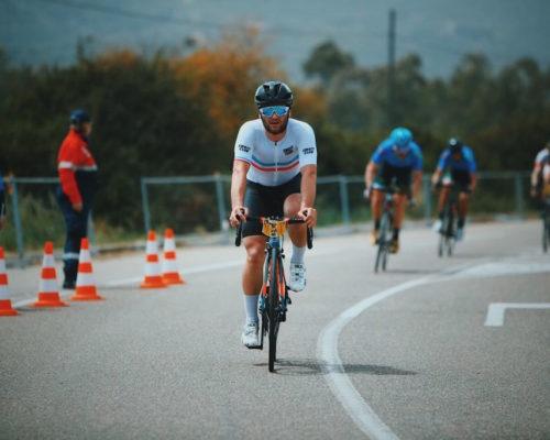 il problema del ciclismo amatoriale italiano