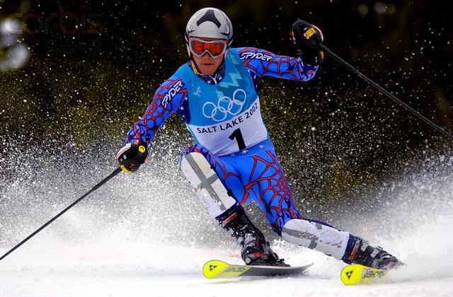 Gli slalomisti degli anni 2000