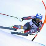 Jared Goldberg downhill