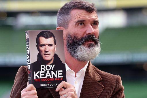 La mentalità vincente di Roy Keane