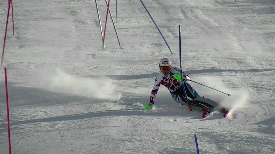 Schwarz vince ad Hemsedal