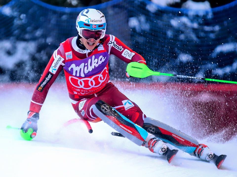 Henrik Kristoffersen vince lo Slalom di Wengen
