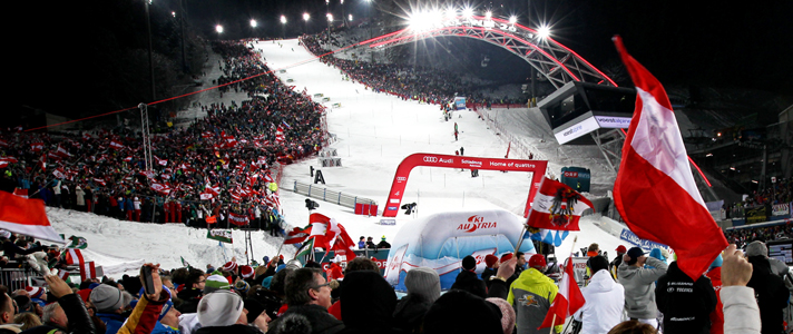 The Night Race - Schladming