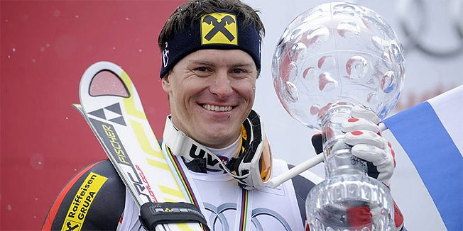 Ivica Kostelic pronto all'addio