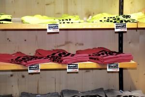 I prodotti Swatt all'interno di Piller Sport