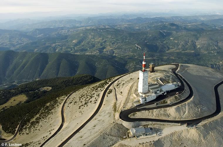 Mount Ventoux EPO