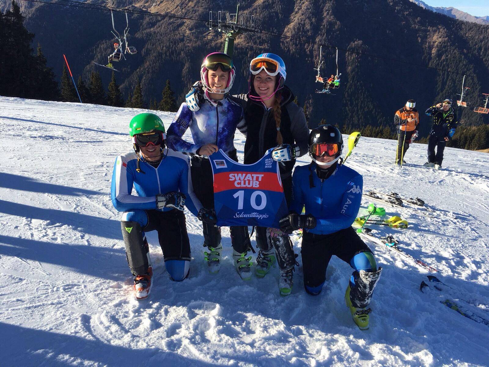 GB Ski Club