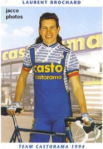 Castorama Cycling Jersey