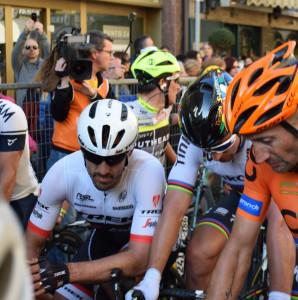 Sagan Cancellara