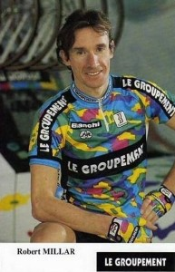 Le Groupement cycling