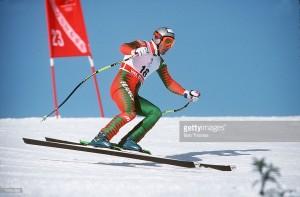 Luc Alphand 1992