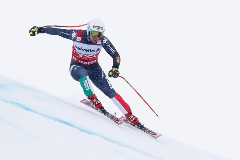 Peter Fill Sankt Moritz