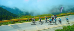 To the force film ciclismo