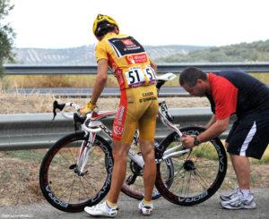 Valverde vuelta 2009