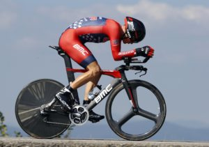 Tejay Van Garderen, quando vieni al Giro?