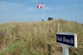 Utah Beach, un monumento che ha cambiato la storia