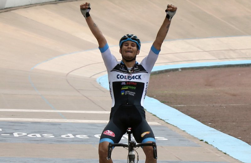 Filippo-Ganna Roubaix