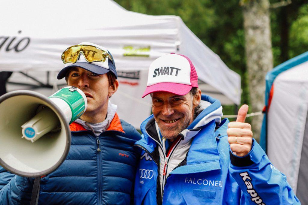 Swatt Corner Giro d'Italia Solowattaggio