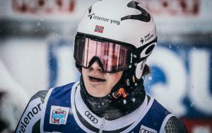 Lucas braathen sci alpino solowattaggio